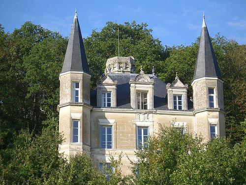 Chateau Ormeaux
