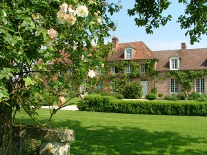 Orangerie - Normandie