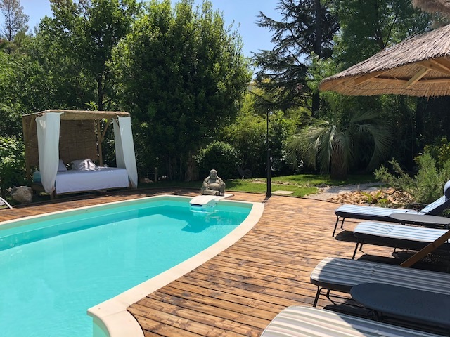 B&B Spa 5' Montpellier