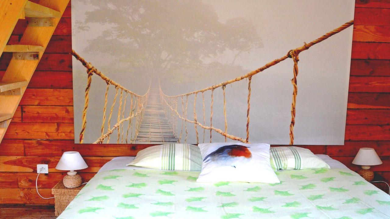 Interieur Passion Home Textiles le nid d'iroise - lanildutgay quimper & finistère - gay sejour