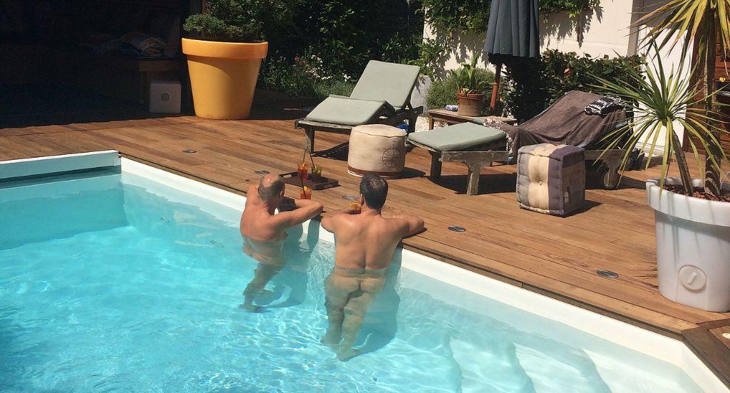 Erotische massage frankfurt zeil