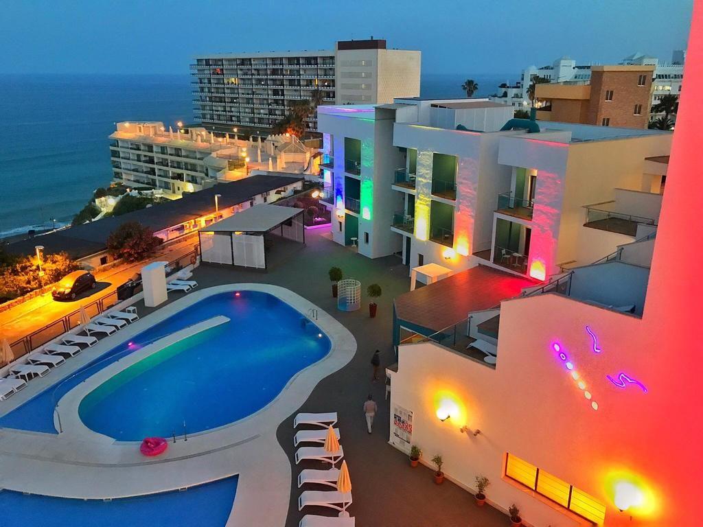gay accommodation malaga
