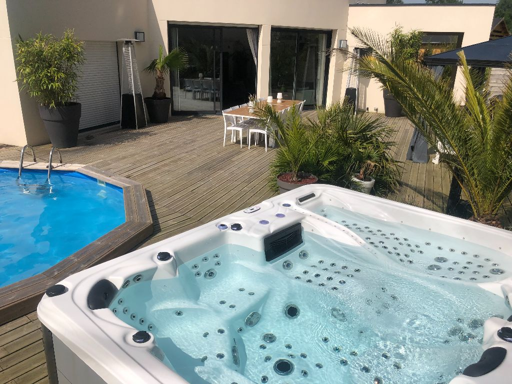 SPA CHAMBRES D'HOTES