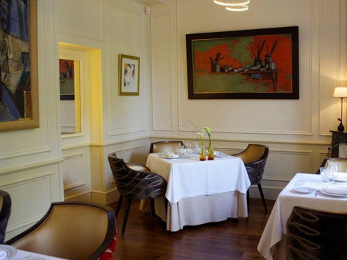 Le jardin gourmand auxerre gay restaurant guide for Jardin gourmand auxerre