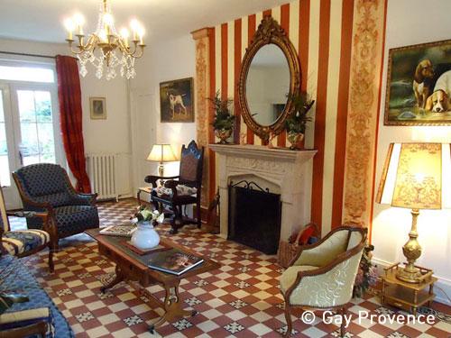 Chateau La Touche