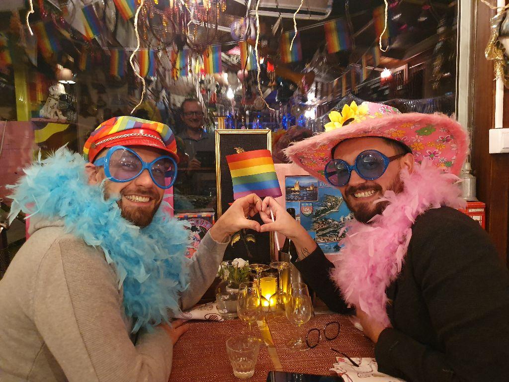 rencontre de gay dog a Saint-Brieuc