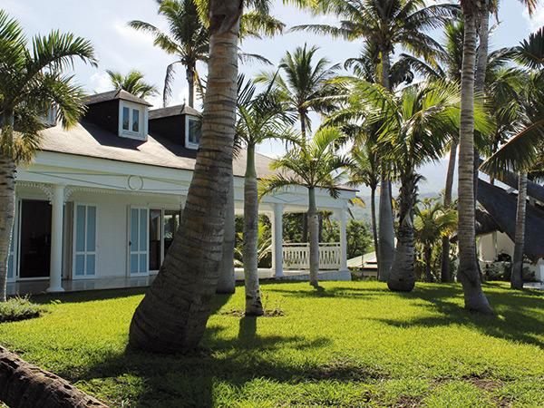 Chambres DHtes Villa Chriss Saint Gilles Les Bains Guide Chambre D