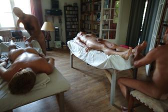 massage gay naturiste paris Brunoy