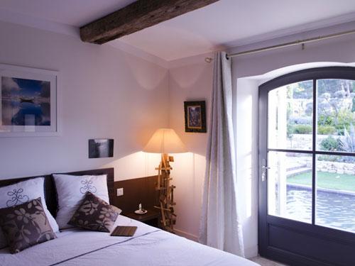 un s jour en provence paradou guide chambre d 39 h tes gay. Black Bedroom Furniture Sets. Home Design Ideas