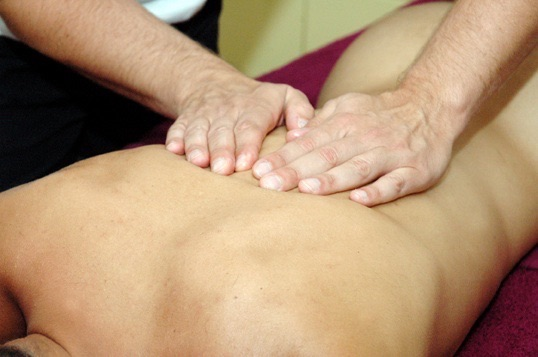 Massage Fullbody