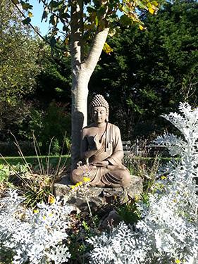 massage californien naturiste Brest