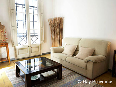 Location de vacances Appartement Barcelovely 4 /8 pers.