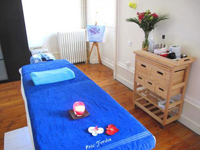 Institut Massage Bien Etre Eric Fordos