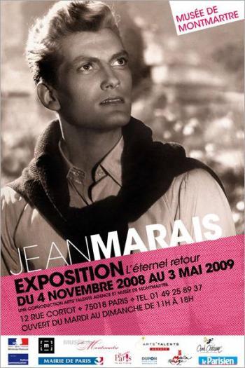 EXPO JEAN MARAIS