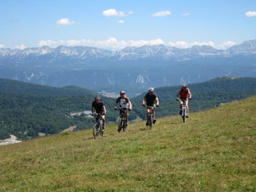 Vtt gay vercors