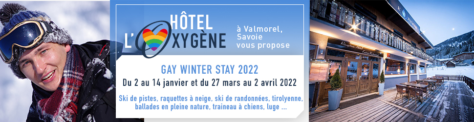 Pub Gay Provence